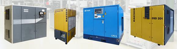 gebrauchte kompressoren in heilbronn pforzheim 52174